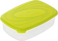 Емкость для хранения 1,6л Plastic Centre ПЦ-2222 mix