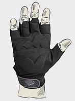 Перчатки тактические Half Finger Gloves ( HFG) - Helikon-tex