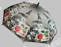 Зонт-трость для женщин