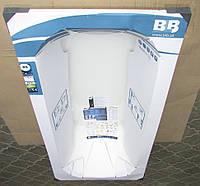 Ванна стальная BLB EUROPA 1,4*0,7 (б/н)