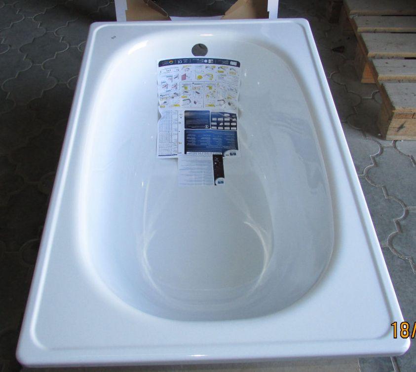 Ванна стальная BLB EUROPA 1,05*0,7 (б/н)