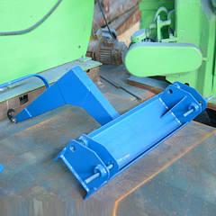 Кран (подъемник Биг Бег) для трактора мтз юмз