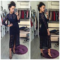 Стильное платье Валентино