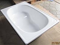 Ванна стальная BLB EUROPA 1,05*0,7 с сиденьем (б/н)