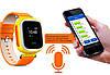 Детские часы с GPS трекером Smart Baby Watch Q60, фото 2
