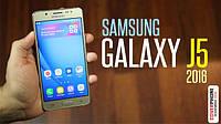 Обзор Samsung J5 2016 Galaxy J510 и эксклюзивные чехлы от Coverphone