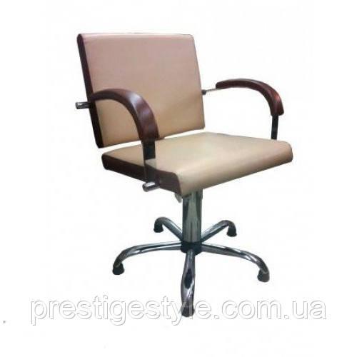 Парикмахерское кресло Хелио на пневматике