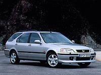 Стекло лобовое для Хонда цивик / Honda civic 1995-2001