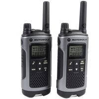 Рация Motorola TLKR T80, комплект 2шт. (PMR446, 0.5 Вт)