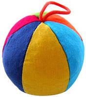 Мягкий мяч Розумна іграшка Малыш (124)