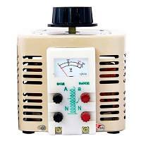 Автоматический регулятор напряжения ЛАТР Luxeon 1400W