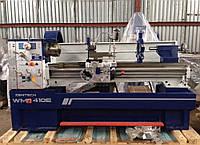 Zenitech WM 410 E-1500 Digi Токарный станок по металлу Токарно-винторезный Токарний верстат c УЦИ