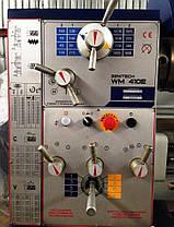 Zenitech WM 410 E-1500 Digi Токарный станок по металлу Токарно-винторезный Токарний верстат c УЦИ, фото 2