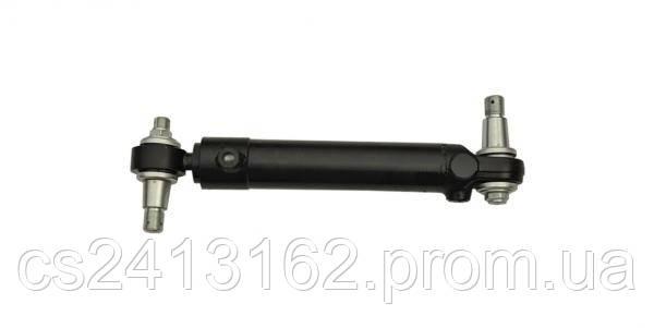 Гидроцилиндр рулевой МТЗ 80,82, ЮМЗ (без пальцев) Ц50-3405215-01