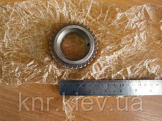 Шестерня вала коленчатого FAW-1051 (Фав)
