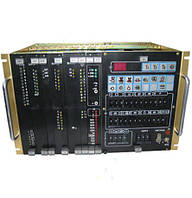 Система управления У171.12 хмельницким термопластавтоматом