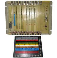Система управления С133 хмельницким термопластавтоматом