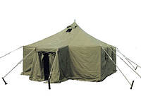 Палатка УСТ-56 (1986-91 гг.)