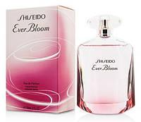 Женская парфюмированная вода Shiseido Ever Bloom edp w