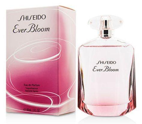 Женская парфюмированная вода Shiseido Ever Bloom edp w  - АроматЪ в Харькове