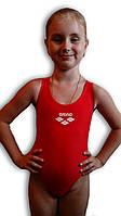 Купальник подростковый спортивный для бассейна. Arena. Красный. 2065.1, фото 1