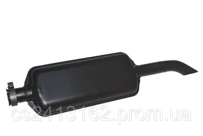 Глушитель МТЗ короткий L=950 60-1205015