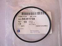 Прокладка модуля зажигания Ланос Авео 1,5 GM 25190809