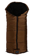 Kaiser - Thermo Aktion термо конверт в коляску, коричневый