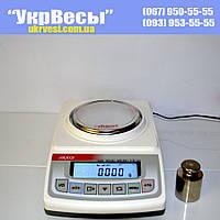 Лабораторные весы Axis ADA520