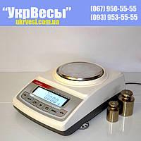 Весы лабораторные (3 класс точности) ADT220