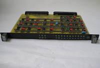 Блок временных выдержек (БВВ) системы управления У171-12