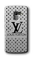 Чехол для Lenovo Vibe X3 Lite / A7010 / Vibe K4 Note (Louis Vuitton)