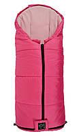 Kaiser - Thermo Aktion термо конверт в коляску, розовый, фото 1