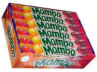 Жевательная конфета mamba польша