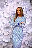 Платье женское карманы, фото 2