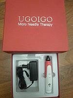 Дермаштамп Ugoigo профессиональный для глубоких процедур (иглы 1,5 - 3,0 мм)