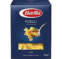 Макароны Barilla Fusilli 500 гр.