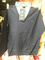 Кофта-обманка с рубашкой для подростка