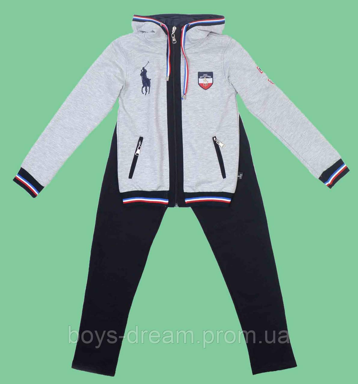 Спортивный костюм для мальчика (140)  Ralph Lauren (Турция)