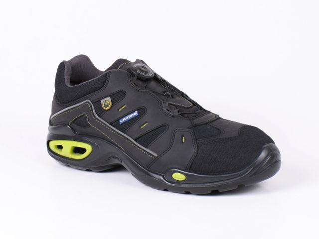 Кроссовки защитные Greenlight