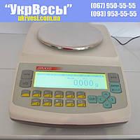 Точные весы (3 класс точности) Axis ADG300