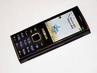 Телефон Nokia X2-00 (X2) - 2Sim. Высокое качество. Стильный и практичный телефон. Удобный телефон. Код:КДН596