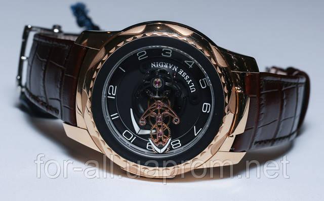 Часы, Freak Cruiser Ulysse Nardin, новости от Ulysse Nardin