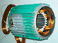 Ремонт электрокатушки