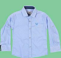 Рубашка для мальчика (116-134) (Турция), фото 1