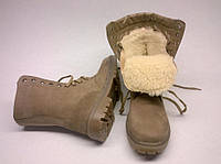 Ботинки армейские зимние