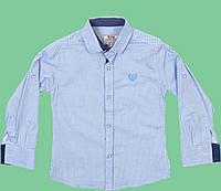 Рубашка для мальчика 13 лет (Турция)