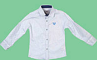 Рубашка для мальчика 134 (Турция), фото 1