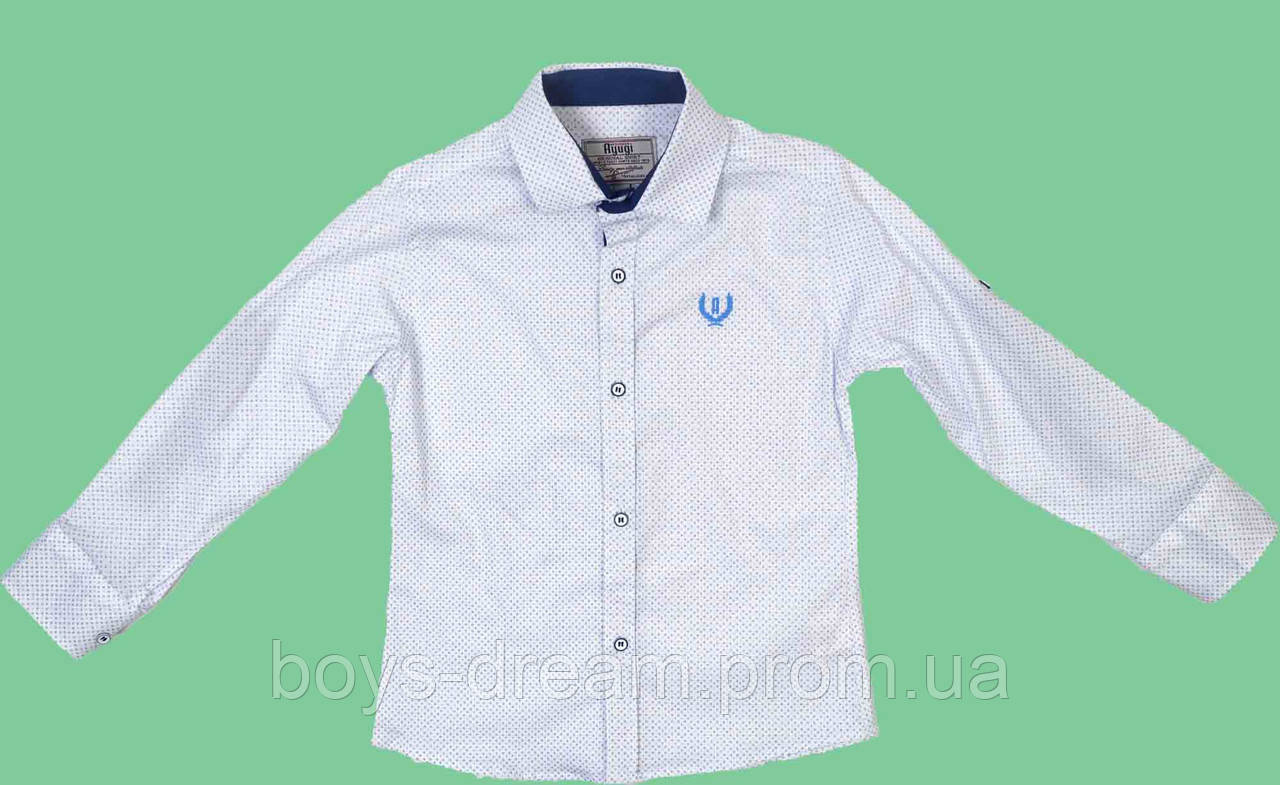 Рубашка для мальчика (152-158) (Турция)