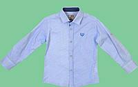 Рубашка для мальчика 158 (Турция)